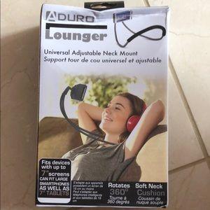 Aduro Lounger